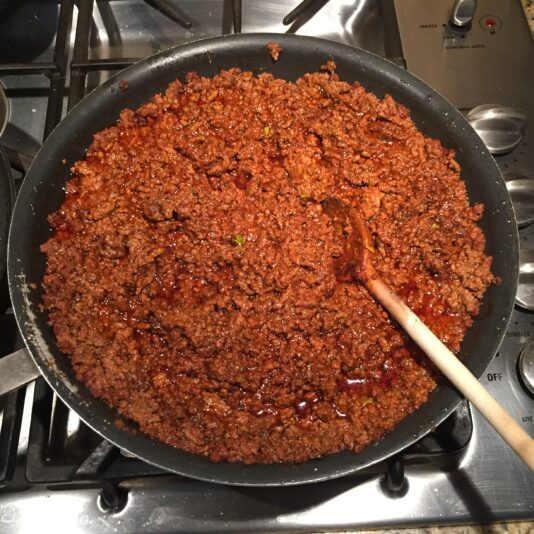Kick Ass Texas Chili Recipe