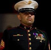 Sergeant Jason R. Arellano